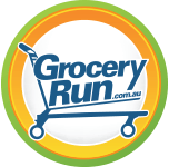 Grocery Run logo