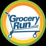 Grocery Run logo