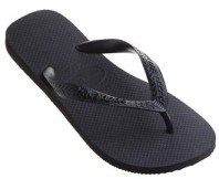 Havaianas Top Thongs - Black