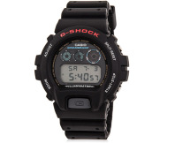 Casio G-Shock Classic Digital Watch - Black
