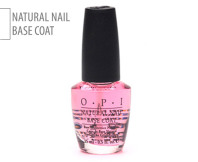OPI Nail Lacquer - Natural Nail Base Coat