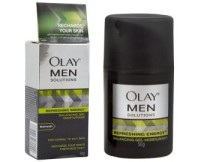 Olay Men Solutions Gel Moisturiser 50g