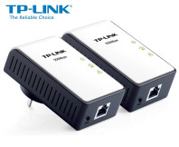 TP-Link Mini Powerline Adaptor Starter Kit