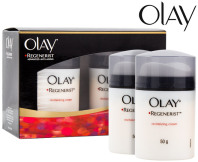 Olay Regenerist Revitalizing Day Cream 2-Pack