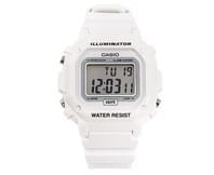 Casio Men's Classic Digital Sport Watch - White