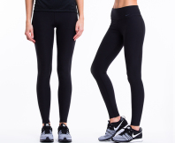 Nike Women's Legend 2.0 Tight Fit Pant - Black