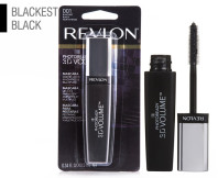 Revlon Photoready 3D Mascara - Blackest Black