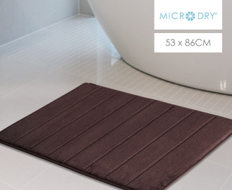 Redirecting To Event Microdry Memory Foam Bath Mats 34921
