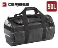 Caribee Kokoda 90L Barrel Bag