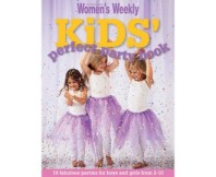 AWW Kids' Perfect Party Book