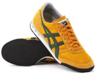 Onitsuka Women's Tiger Ultimate 81 - Orange