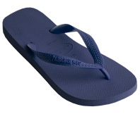 Havaianas Top Thongs - Navy Blue
