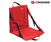Caribee Beach Chair - Red