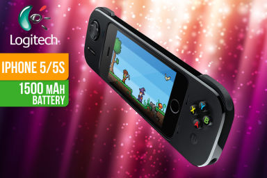 Logitech Powershell iPhone 5 Controller