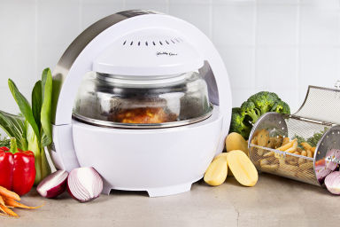 Multifunctional 12L AF300 Air Fryer