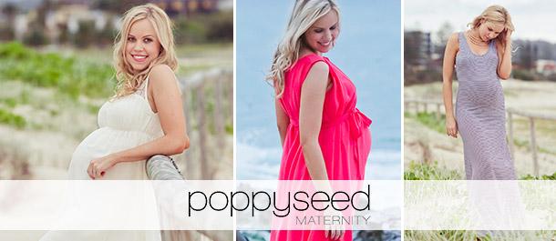 Poppyseed Maternity Wear