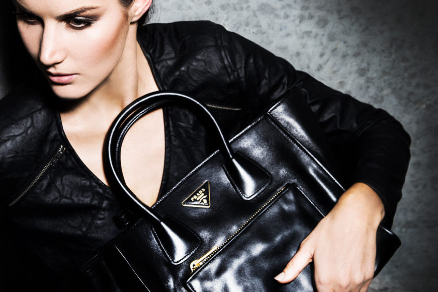 Prada Handbags From $999.00!