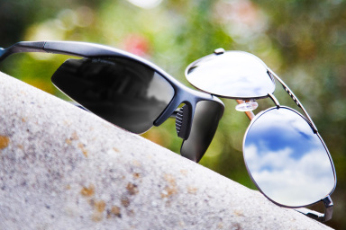 Polarised Columbia Sunglasses