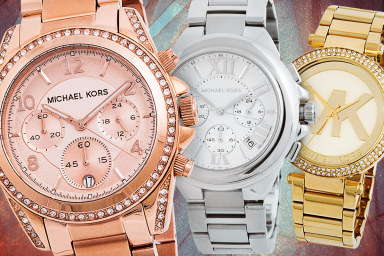 Michael Kors Designer Watches!