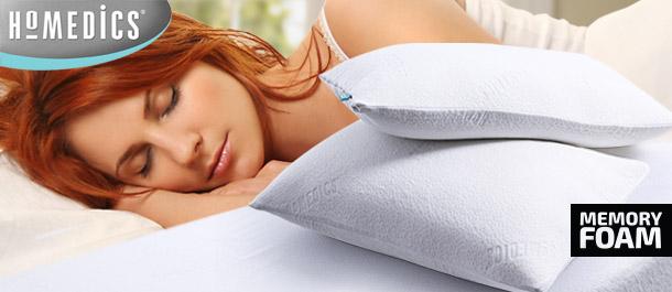 HoMedics Mattress Toppers & Pillows