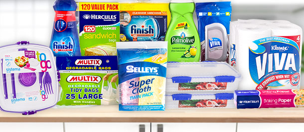 Everyday Essentials For Your Kitchen