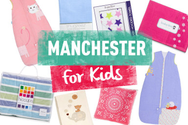 Manchester For Bubs & Kids!