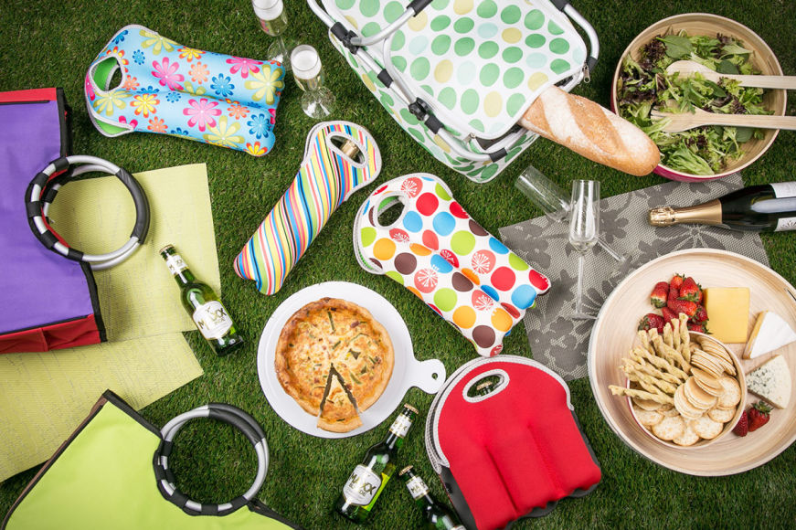 Summer Picnic & Dining Essentials