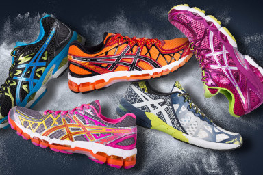 ASICS Footwear Mega Deals