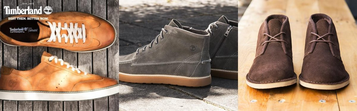 Timberland Men's Footwear