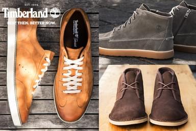 Timberland Men's Footwear