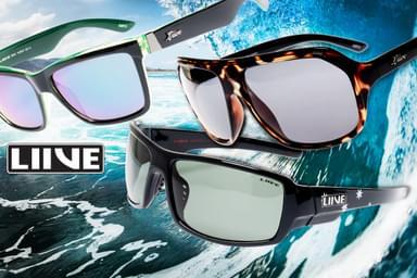 Liive Surf Sunglasses