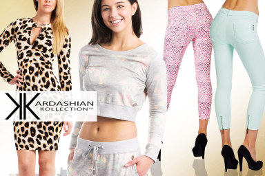 Kardashian Kollection Apparel