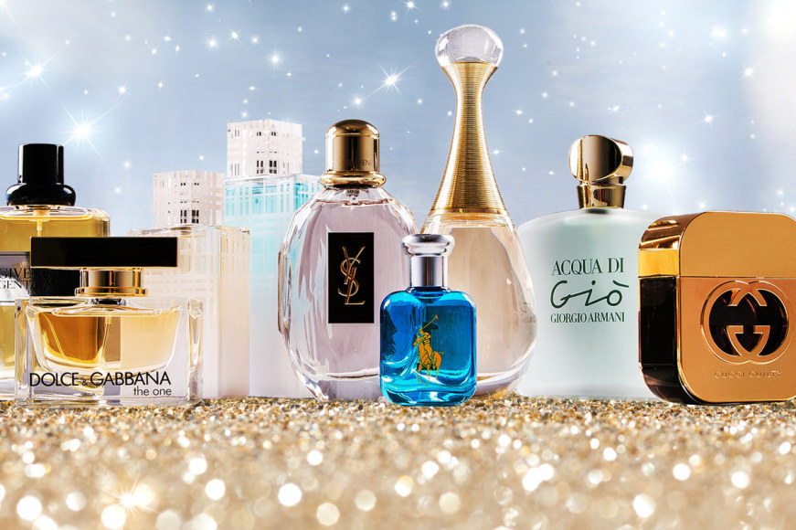 Top 300 Fragrances
