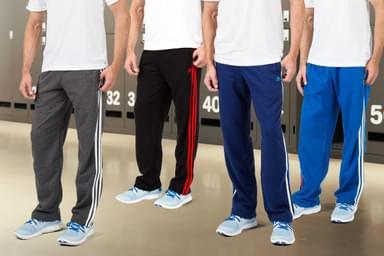 Adidas Men's Fleece Pants
