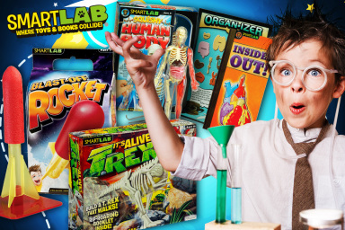 Mad About Science Kits