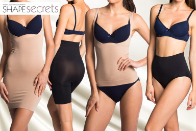 Shape Secrets Shapewear