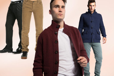 United Colors Of Benetton Men's Apparel