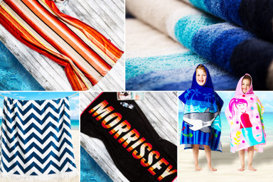 Life's A Beach: Towels For All