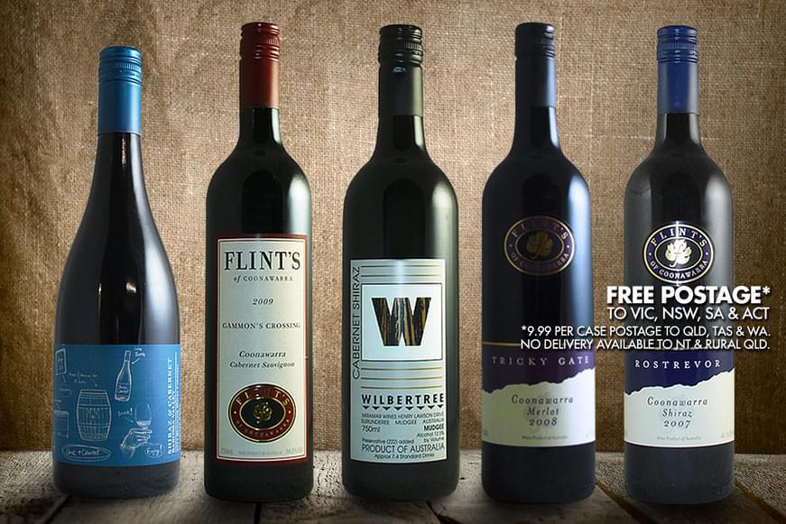 Flints, De Bortoli, Bluemark & More