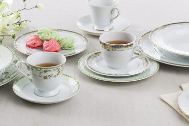 Chodziez Fine China 20-Piece Dinner Sets