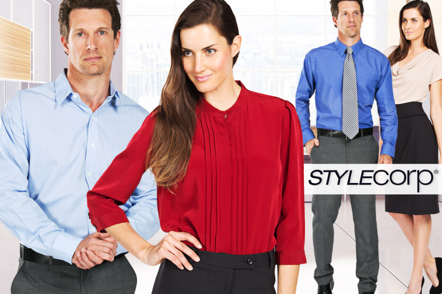 Officewear From Stylecorp, NNT & More