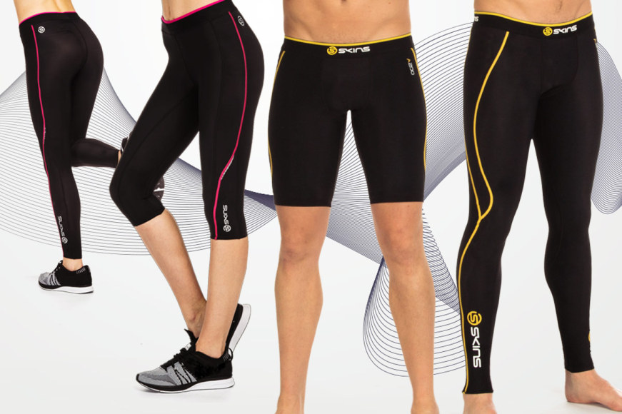 SKINS A200 Compression Tights