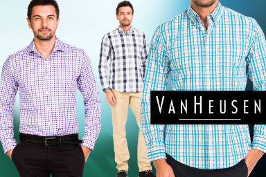 Van Heusen Men's Shirts
