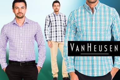 Van Heusen Men's Shirts