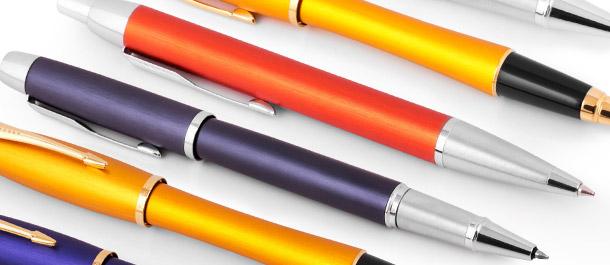 Parker Pens - Premium Range