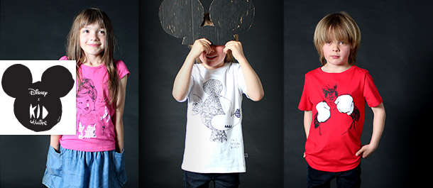 Kid Collective For Disney Kids' Apparel