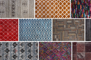 Last Chance On Rugs