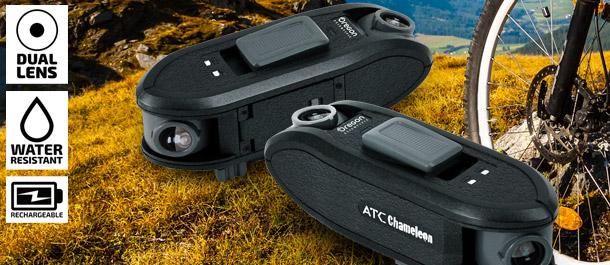 Oregon Scientific Dual Lens Action Cam