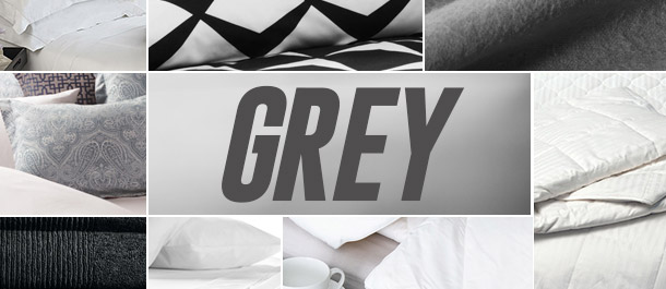 Grey Sale: Over 150 Shades Of Grey
