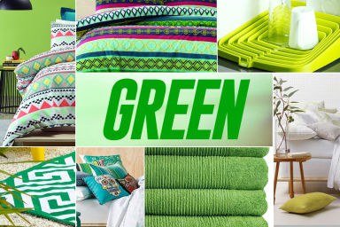 Go Green With Green Light Prices
